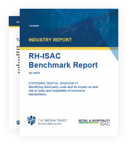Industry Report: RH-ISAC Benchmark Report Q3 2019