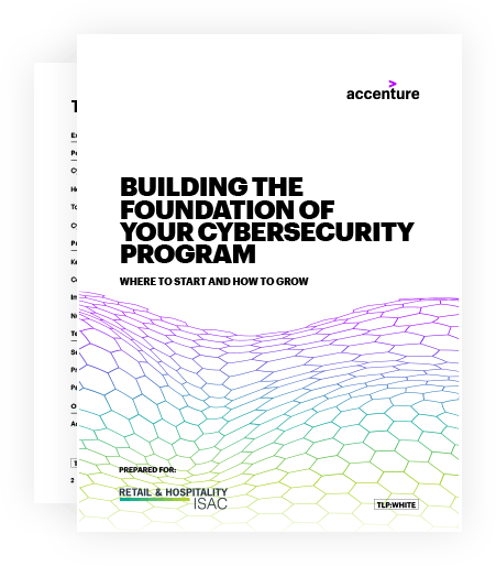 Build a Cybersecurity Program