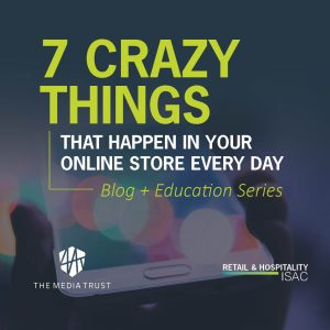 7 Crazy Things Series