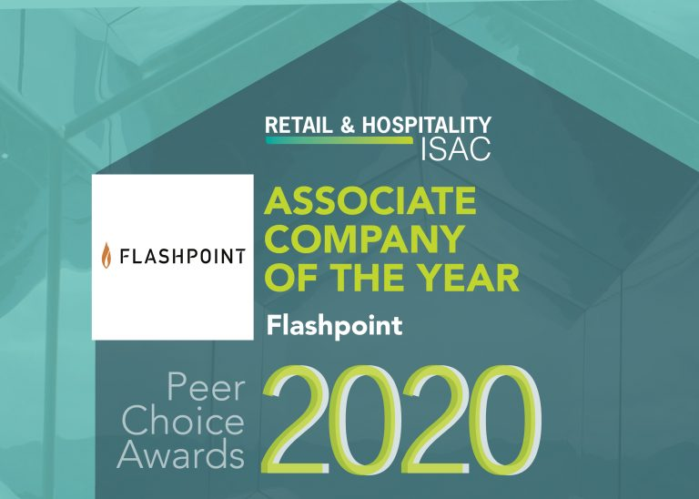 ASSOCIATE COMPANY OF THE YEAR: FLASHPOINT