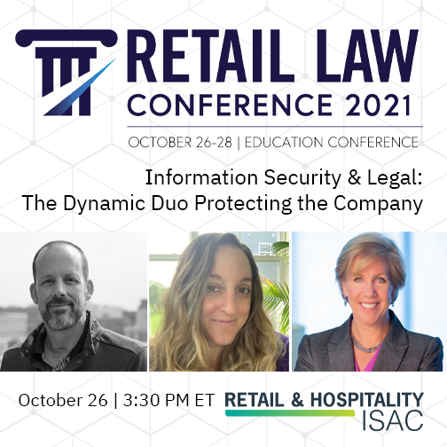 Retail Law Conference