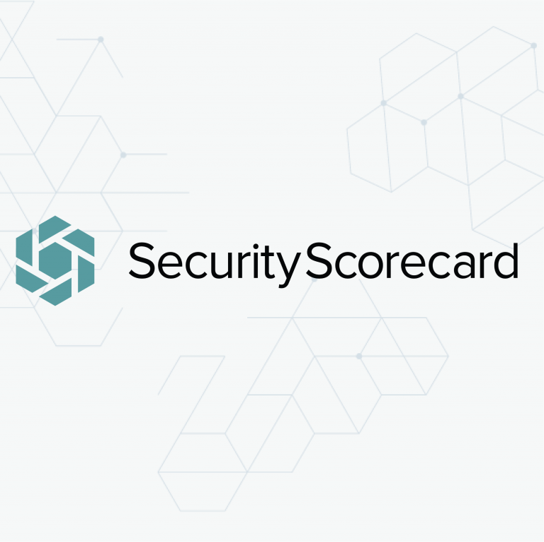 Security Scorecard