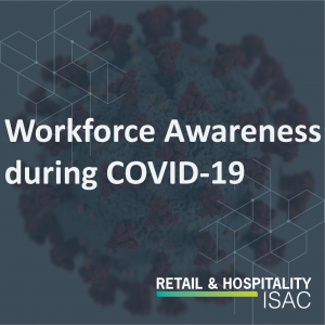 Workforce Awareness during COVID-19