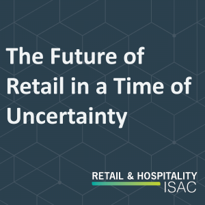 The Future of Retail in a Time of Uncertainty