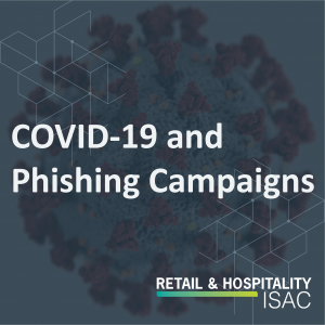 COVID-19 and Phishing Campaigns