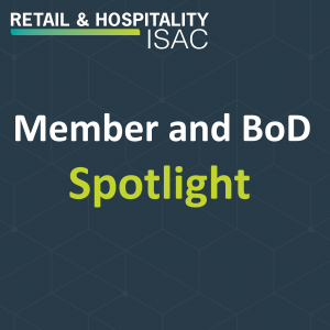 Member and BoD Spotlight